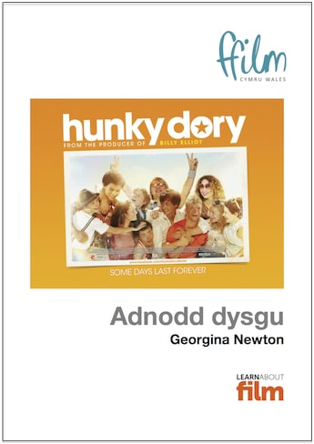 HUNKY DORY cover CYM