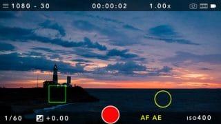iPhone and iPad filmmaking