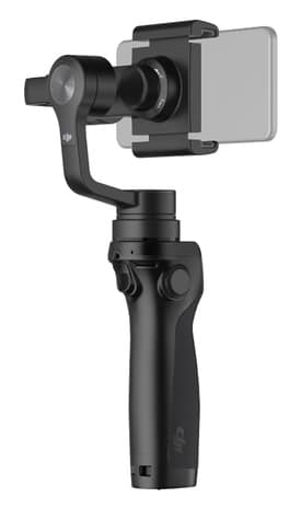 iPhone filming with the Osmo Mobile - Learn about film
