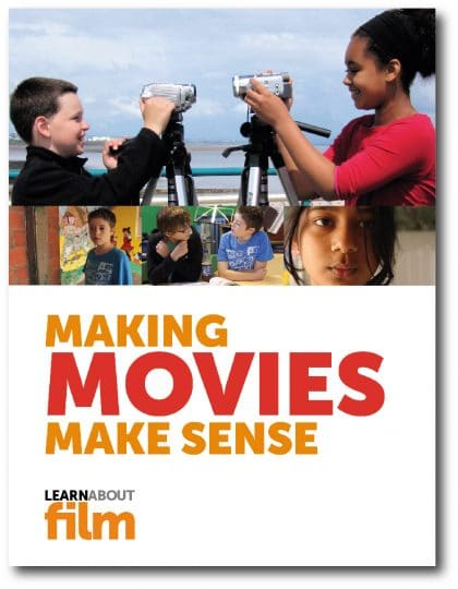 At Movies Films Focused On Education >> Telling Your Story Film Language For Beginner Filmmakers Learn