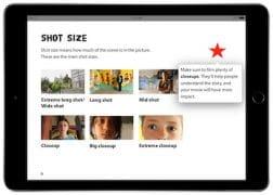 Making Movies Make Sense on iPad