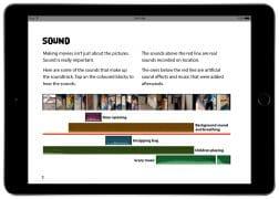 Making Movies Make Sense iPad screenshot