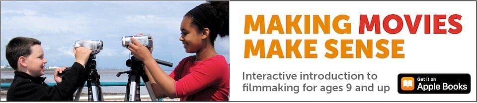 Making Movies Make Sense ad