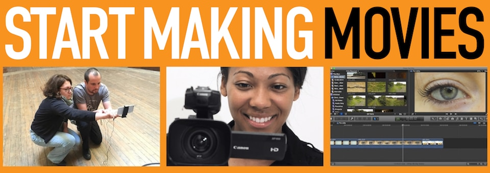 Start Making Movies ebook