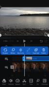 VN video editor screenshot