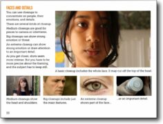 Filmmaking ebook - closeups