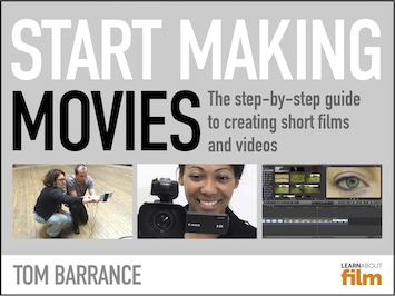 Start Making Movies cover